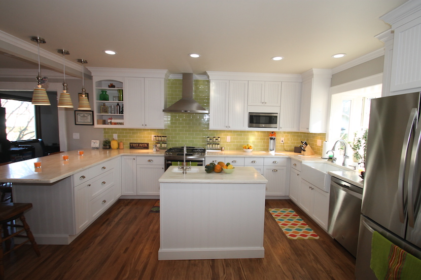 Gentil Kitchen Design NJ, Kitchen Design U0026 Remodeling
