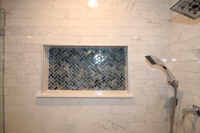 NJ Kitchens and Baths - Bathroom Remodel - Pinebrook, NJ