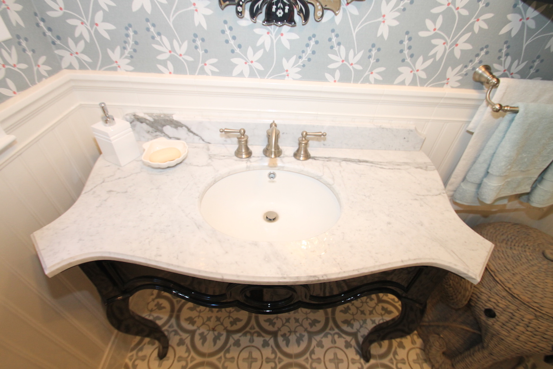 NJ Kitchens and Baths – Bathroom Remodel – Livingston, NJ