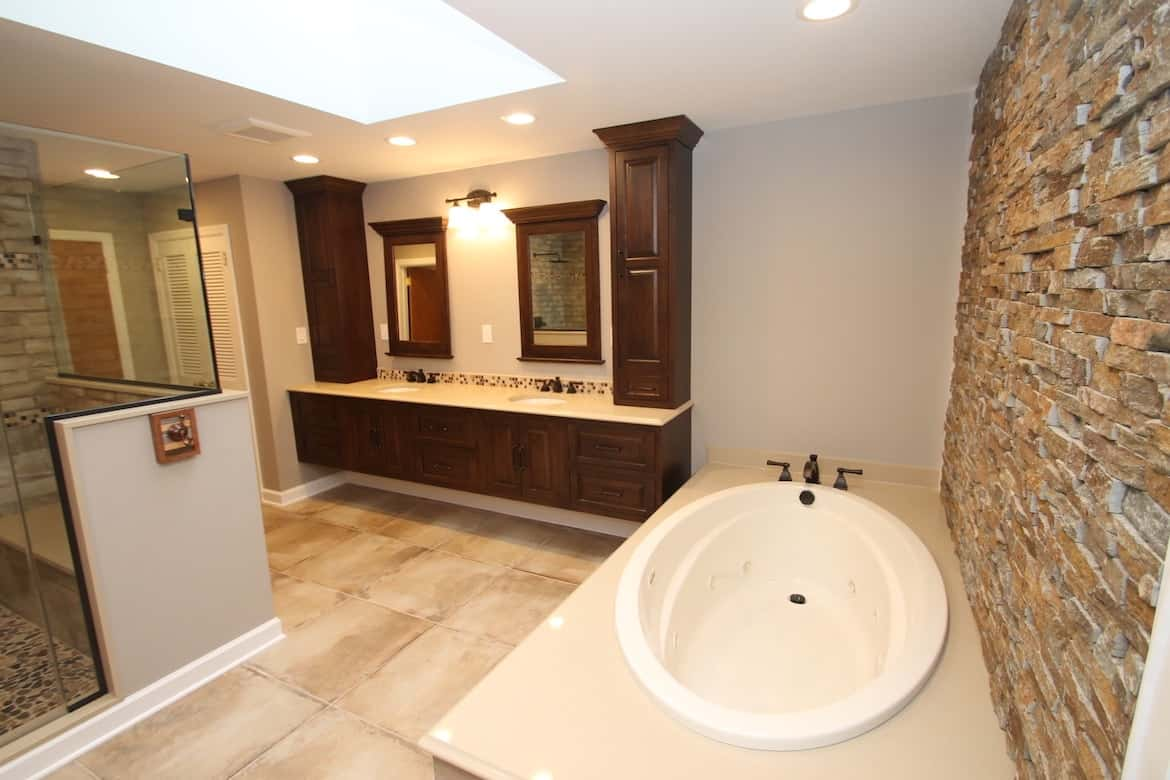 Verona NJ Bathroom Design & Remodeling | NJ Kitchens and Baths