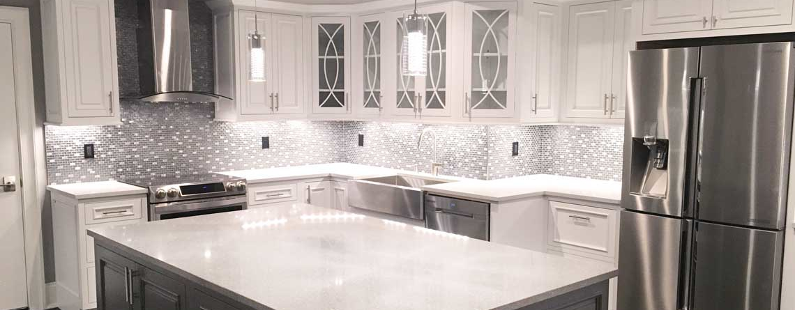 Kitchen Cabinets NJ Kitchen Cabinetry New Jersey Custom Cabinets | NJ  Kitchens And Baths