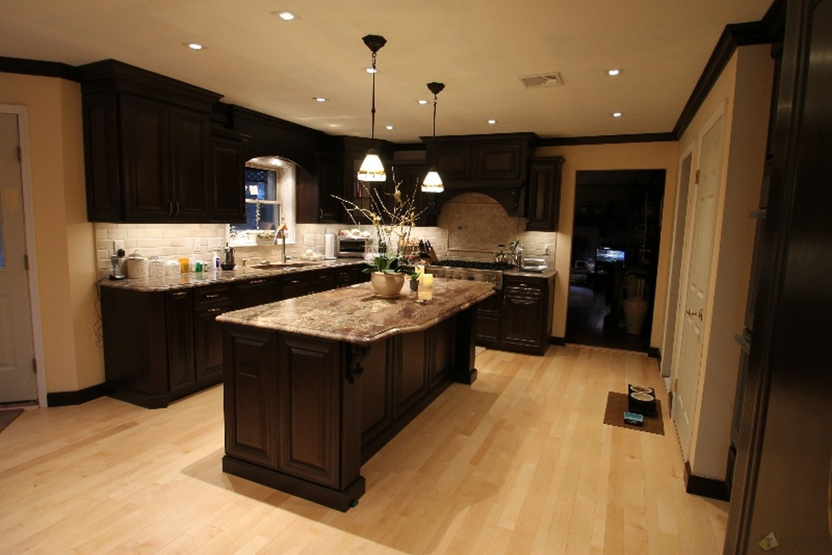 NJ Kitchens and Baths Showroom Kitchen Design Ideas NJ Kitchens