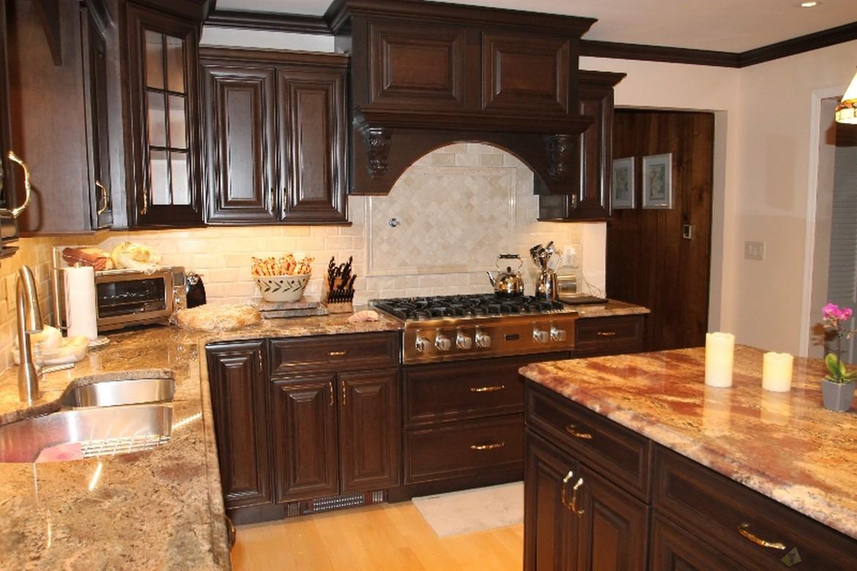 NJ Kitchens And Baths Kitchen Remodel Paramus NJ - Bathroom remodeling paramus nj