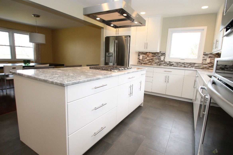 NJ Kitchens and Baths – Kitchen Remodel – New Providence, NJ