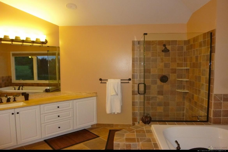 Nj kitchens and baths bathroom remodel summit nj for Nj bathroom remodel